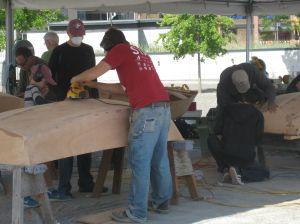 Wooden Boats Festival
